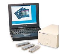 Система для идентификации микроорганизмов BBL™ Crystal™
