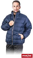 Куртка зимняя рабочая NEBRASKA G