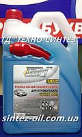 Омивач скла концентрат -80°C OSM (4л)
