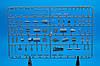 Міг-21МФ 1/72 Eduard 70142, фото 2