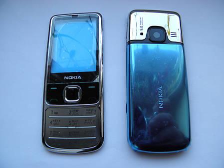 Корпус для Nokia 6700с хром class 2A, фото 2
