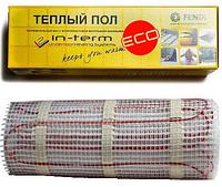 In-therm ECO двужильный нагревательный мат, фото 1