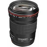 Объектив Canon EF 135mm f/2.0L USM, фото 2