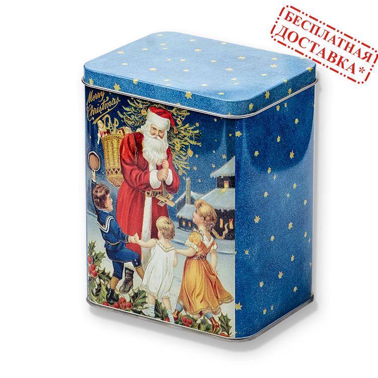 """Сладкий новогодний подарок """"Морозко"""" 700 гр."""