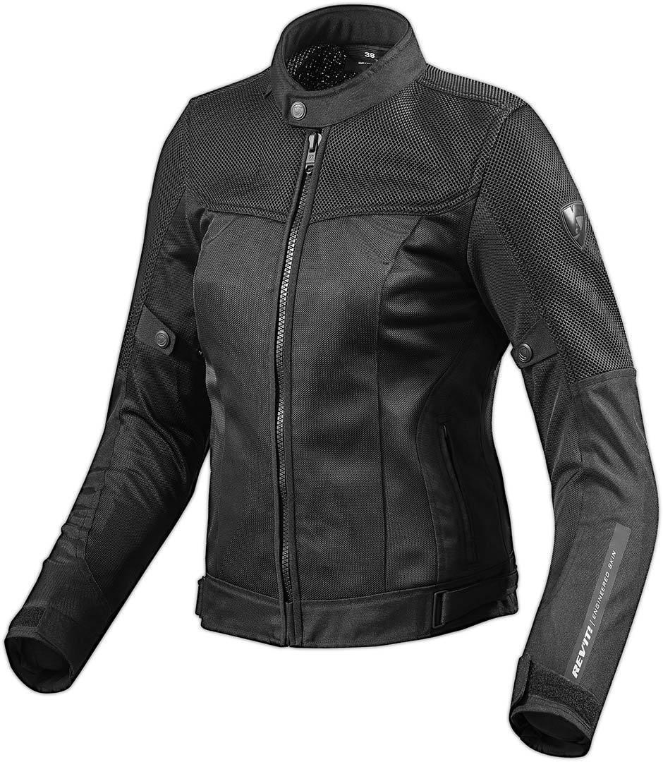 Мотокуртка Revit VIGOR LADIES р. 36 текстиль