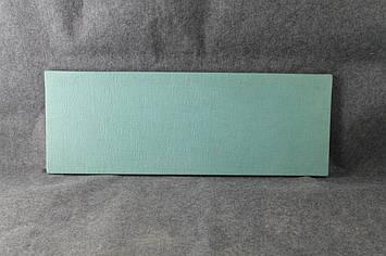 """Керамогранітний обігрівач """"Холст"""" смарагдовий 500 Вт 1103GK5dHOJA523, фото 2"""
