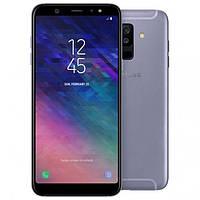 Чехлы для Samsung a6 plus 2018 galaxy a605f
