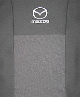 KSUSTYLE Чехлы в салон модельные для  MAZDA 3 '03-09