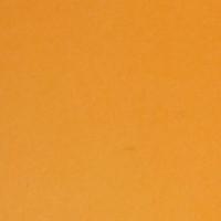ФомВ-1509 Фоаміран оранжевий 1,5 мм, розмір 40х60 см