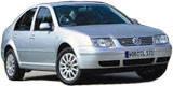VW Bora (1999-2005)