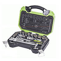 Набор инструмента Alloid 33 предмета НГ-4033П