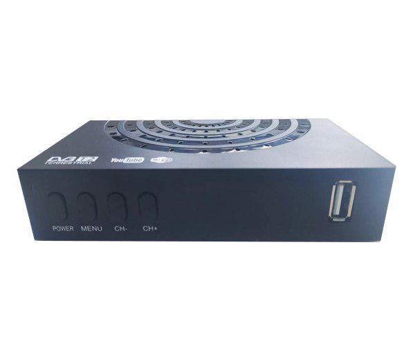 Приемник цифрового телевидиния Terrestrial DVB T2