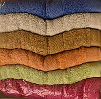 Комплект махровых полотенец для лица 6 шт.
