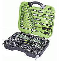 Набор инструмента Alloid 218 предметов НГ-4218П