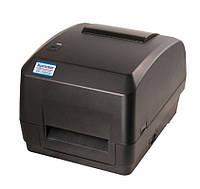 Термотрансферный принтер  Xprinter XP-H500B для печати этикеток, штрих-кодов и наклеек, фото 1