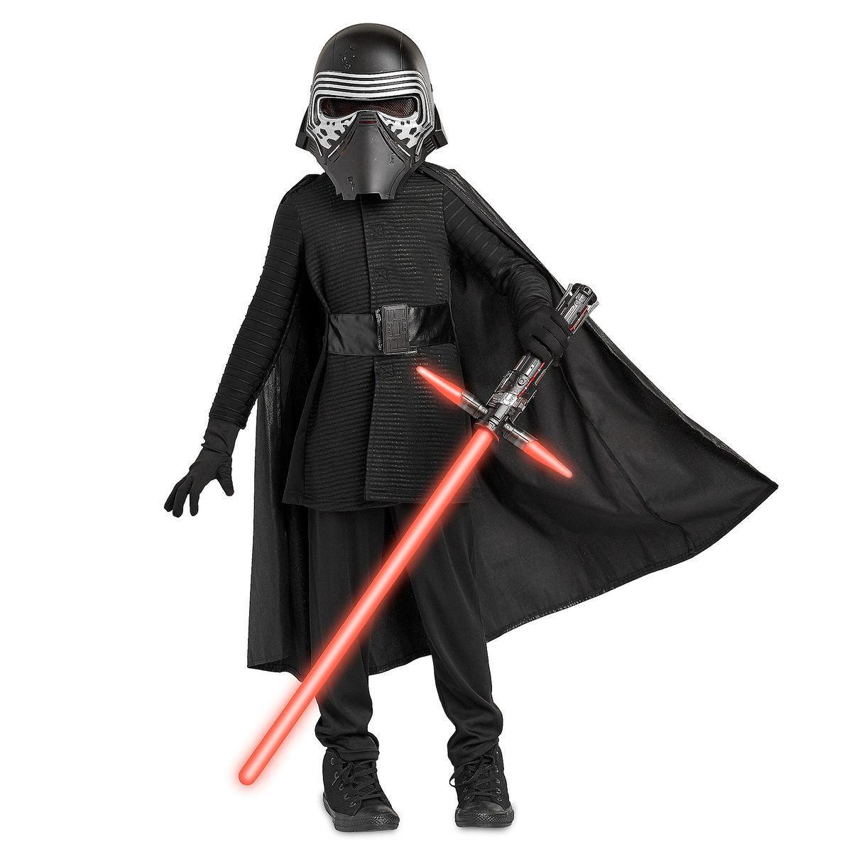 Костюм Звездные войны Дисней на 10 лет /  Star Wars