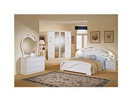 Спальня Лулу 4Д Миро-Марк
