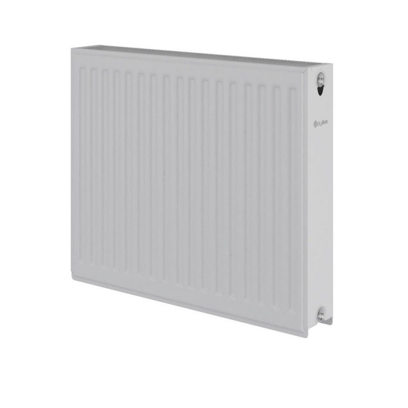 Радиатор Daylux класс22 низ 600H x1000L стал.(1+2)
