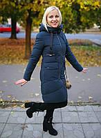 Женская зимняя куртка Meajiateer