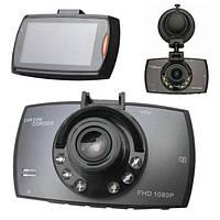 Автомобильный видеорегистратор DVR G30 + Ночная сьемка