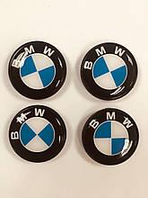 Ковпачки на диски BMW KOD 004 /60/55