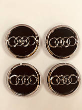 Ковпачки на диски Audi KOD 004 /60/55