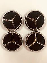 Ковпачки на диски Mercedes KOD 004 /60/55
