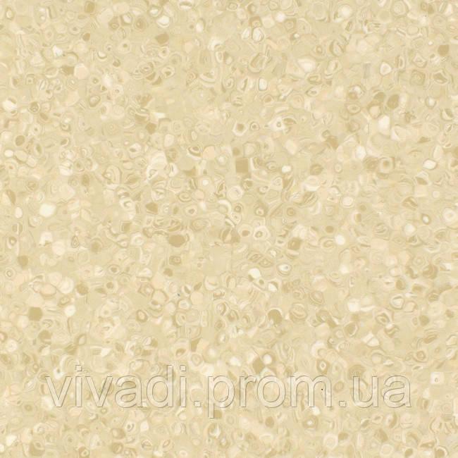 Fortis - гомогенне покриття Sand