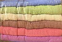 Комплект банных махровых полотенец  6 шт.