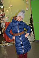 Пальто пуховое Snowimage