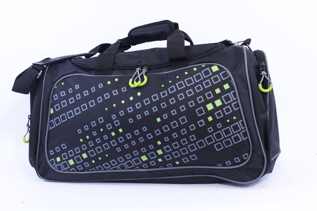 """Спортивная сумка """"70018"""" (55см)"""