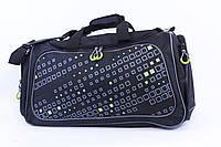 "Спортивная сумка ""70018"" (55см), фото 1"