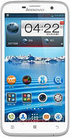 Смартфон Lenovo A850 MTK 6582M Quad Core Android 4.4 (White) (1Gb+4Gb)