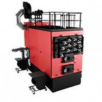 Твердотопливный котел Marten Industrial-PRO MIR- 1000
