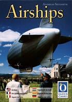 """Настольная игра """"Airships"""""""