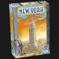 """Настольная игра """"Alhambra - New York"""""""