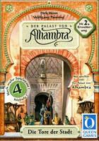 """Настольная игра """"Alhambra 2 The City Gates"""""""