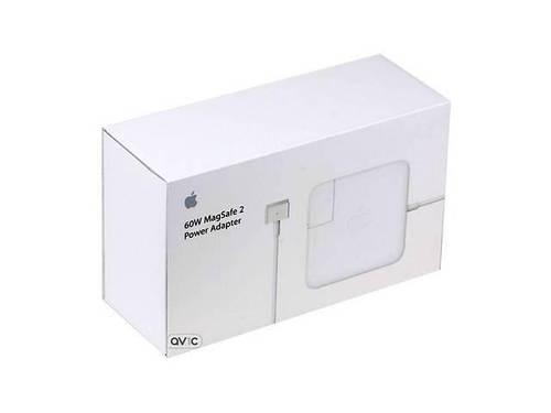 Блок питания MACBOOK MagSafe2 45W T PIN (50)K19