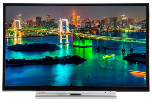 Телевізор Toshiba 28W3753DG