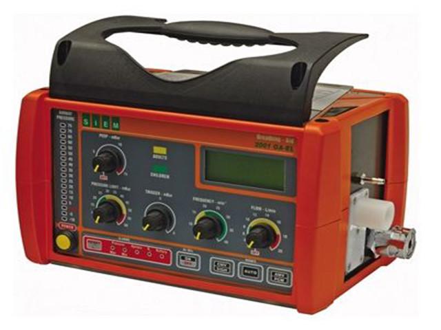 Транспортный ИВЛ BA2001 O-line GA-EL
