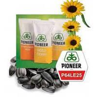 Семена подсолнечника Pioneer P64LE25 Кру, фото 1