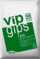 Стартовая гипсовая шпаклевка VipGips IZO (30кг)