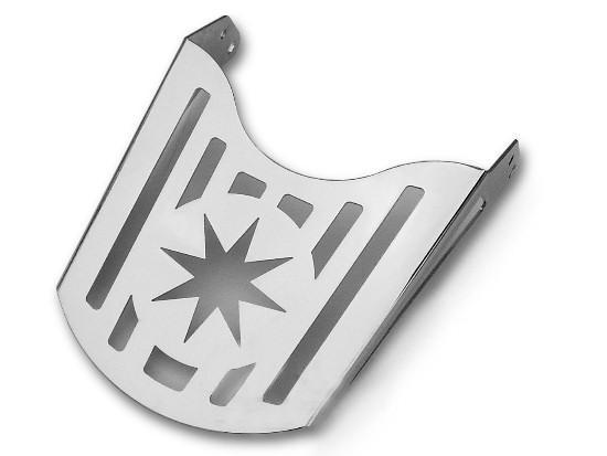 Багажник Yamaha XVS Drag Star, XVS 950 1300 1900 Midnight Star