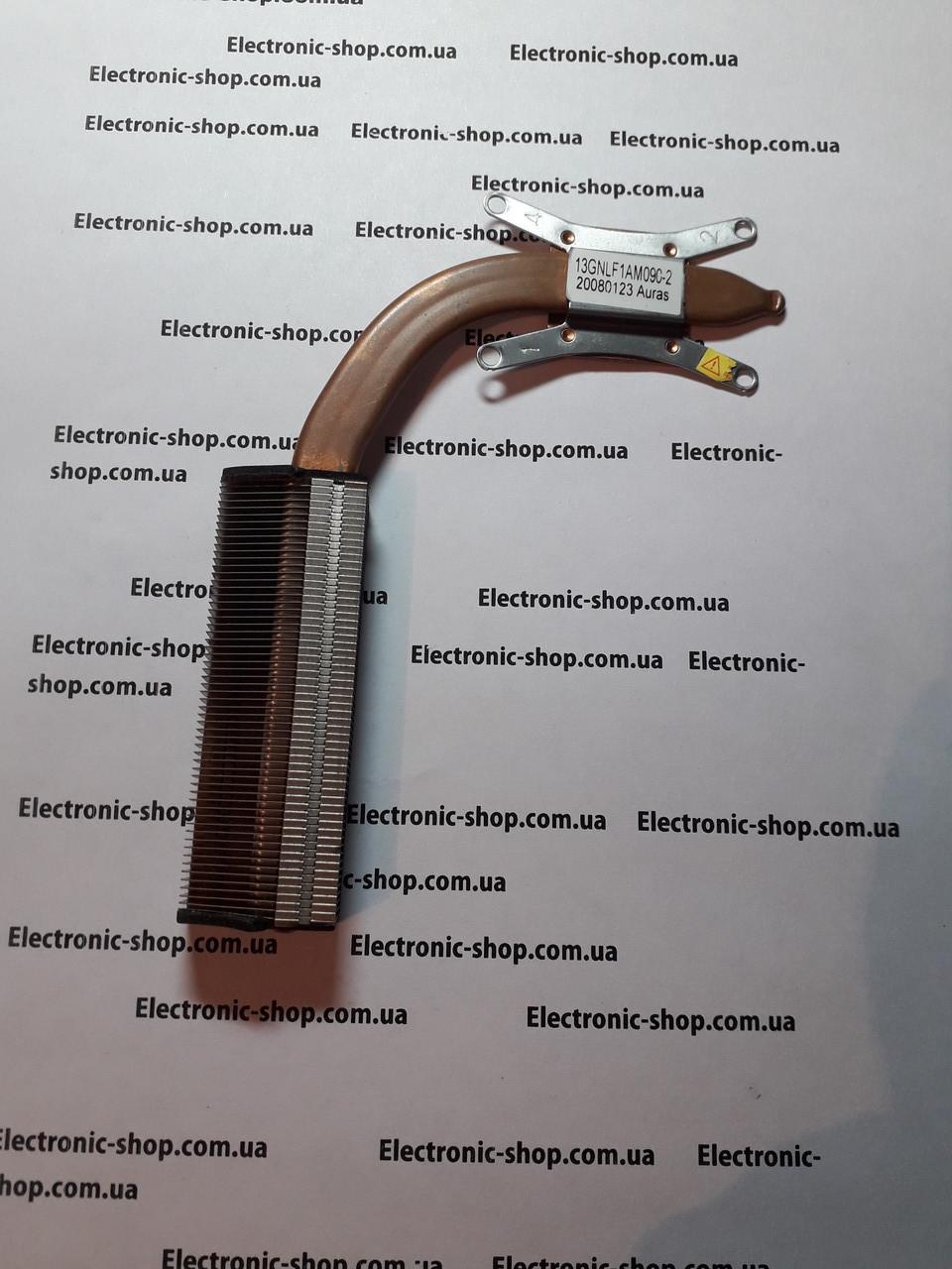 Система охолодження (радіатор) ASUS x50n оригінал б.у