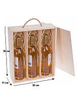 Подарунковий ящик для вина, фото 1