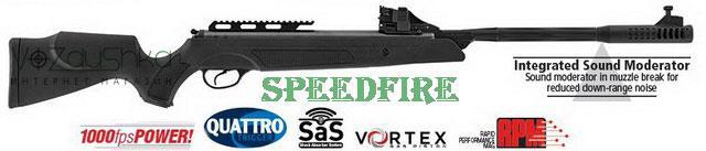 Hatsan SpeedFire
