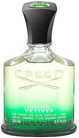 Парфюмированная вода в тестере CREED Original Vetiver 120 мл унисекс