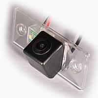 Камера заднього виду IL Trade 9583 Skoda
