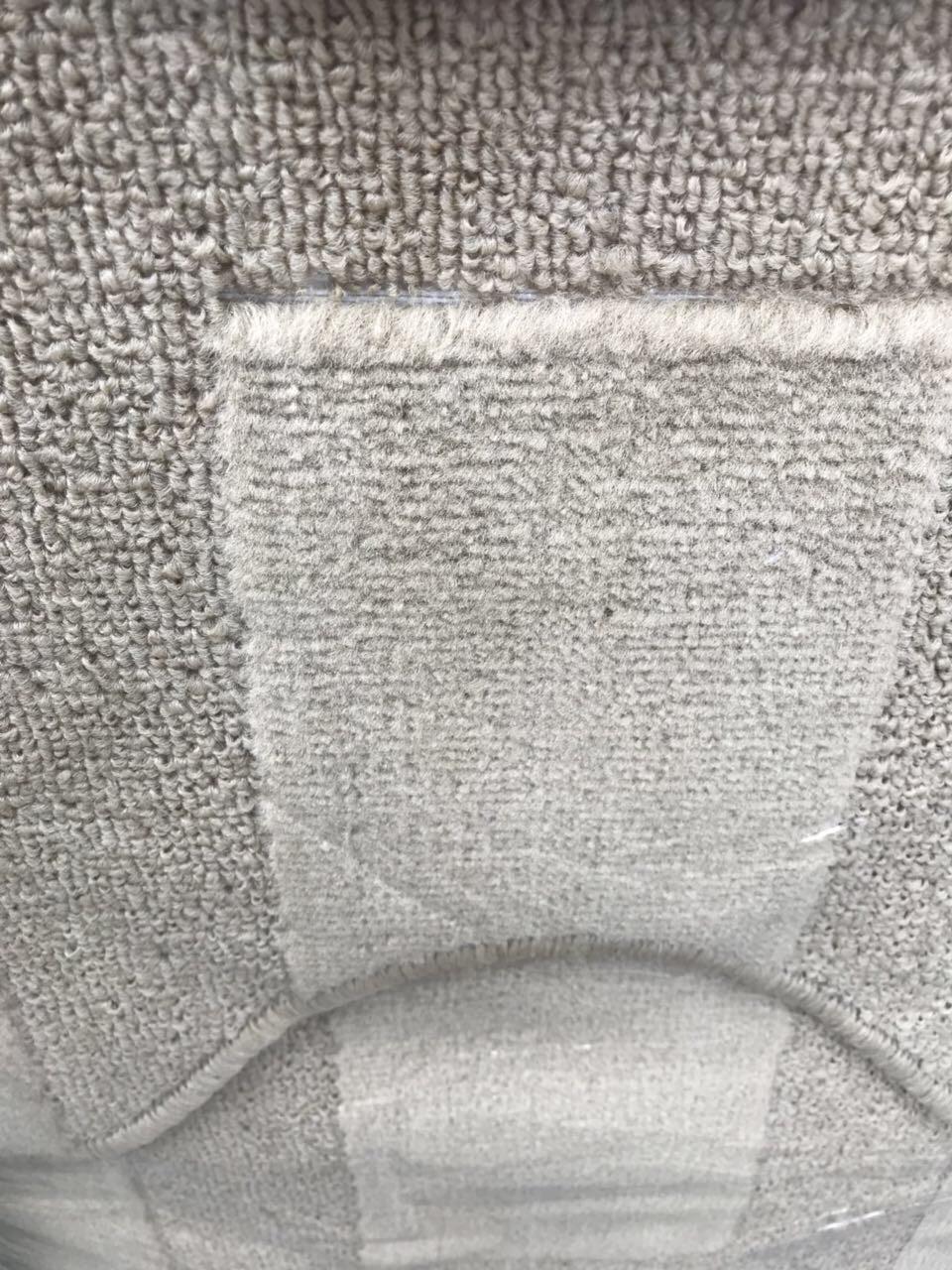 Комплект в ванную Dariyana Серый Лёд 2ед