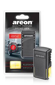 Areon Perfume Car Platinum (Платина) блистер